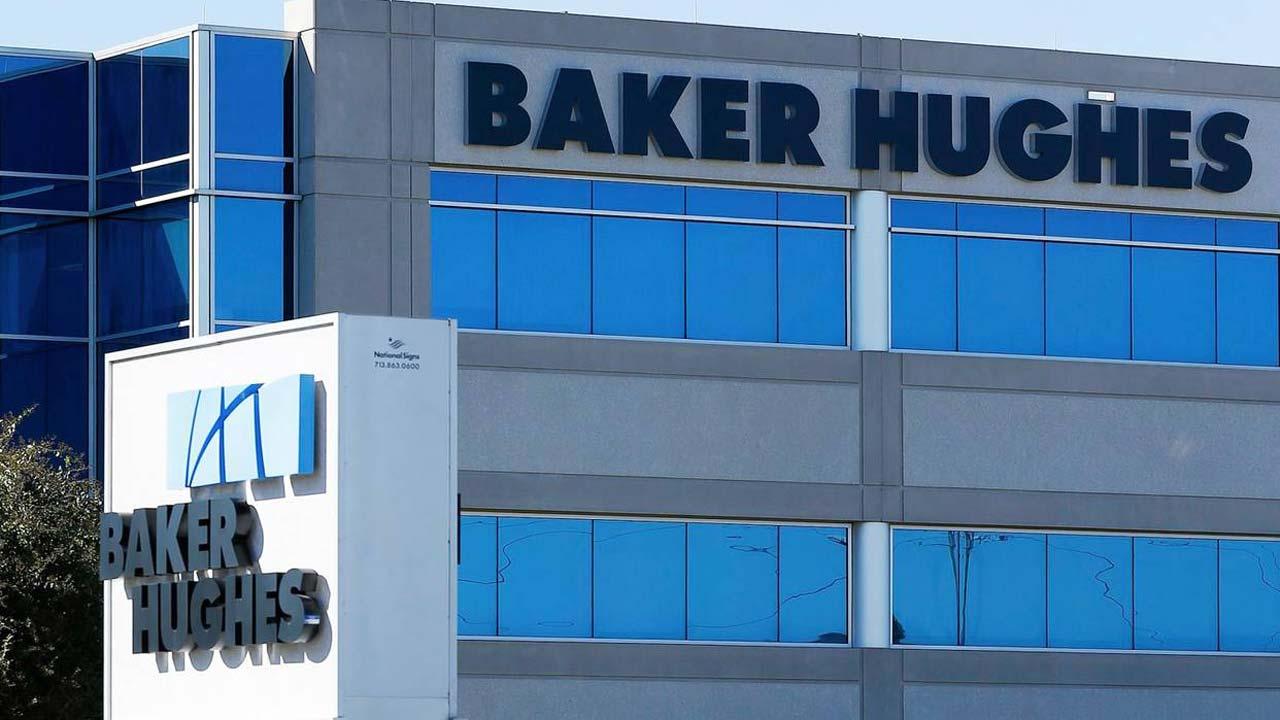 Image result for Baker Hughes