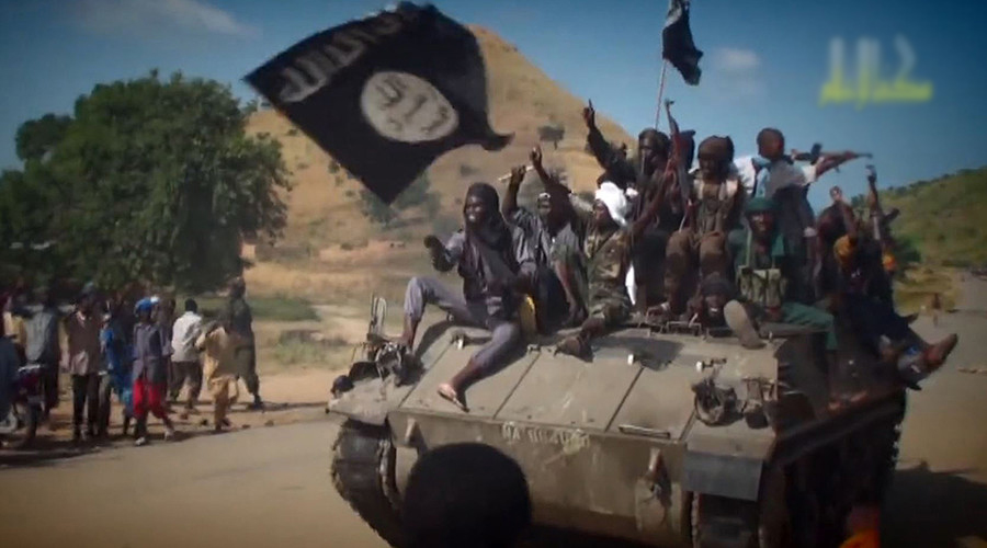 NEWS:Cash economy fuelling Boko Haram activities, says UN committee