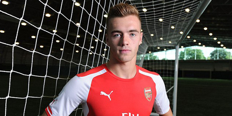 Image result for Crystal Palace hope to tie up Chambers deal