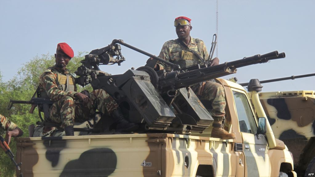 Army will soon attack Boko Haram base in Lake Chad
