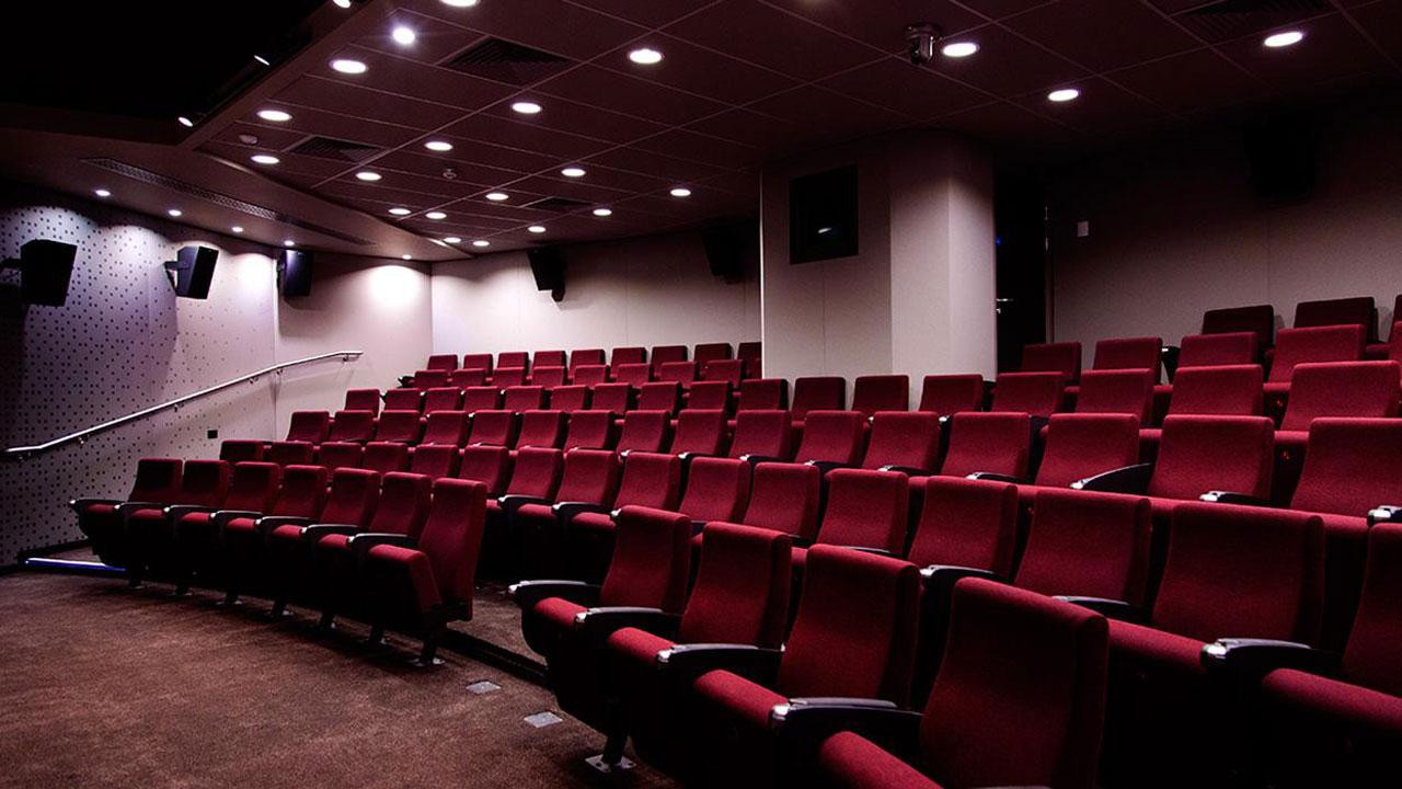 Releasing Films In Cinemas Best Thing For Movie Production  -> Fotos De Cinemas
