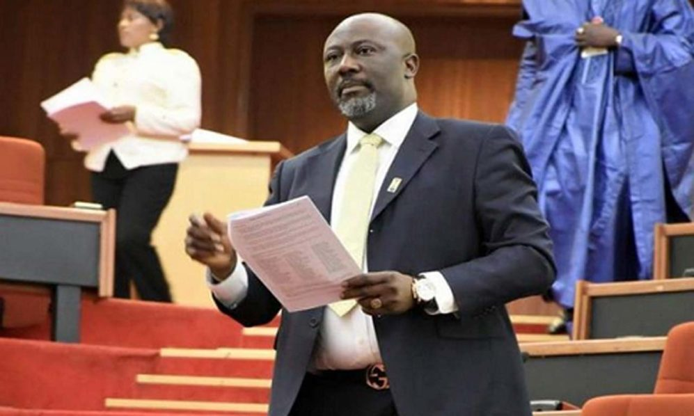 I survived four assassination attempt this year, says Dino Melaye
