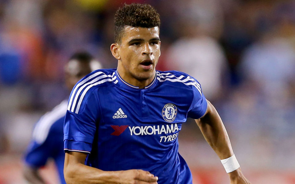 Dominic Solanke completes Liverpool move after Chelsea deal ends