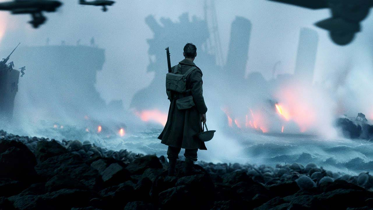 Here's How much Christopher Nolan's Dunkirk Earned At The Indian Box Office!