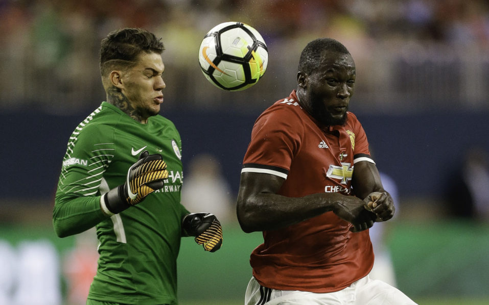 SPORT: Ederson performance against Real sign of things to come, says Guardiola