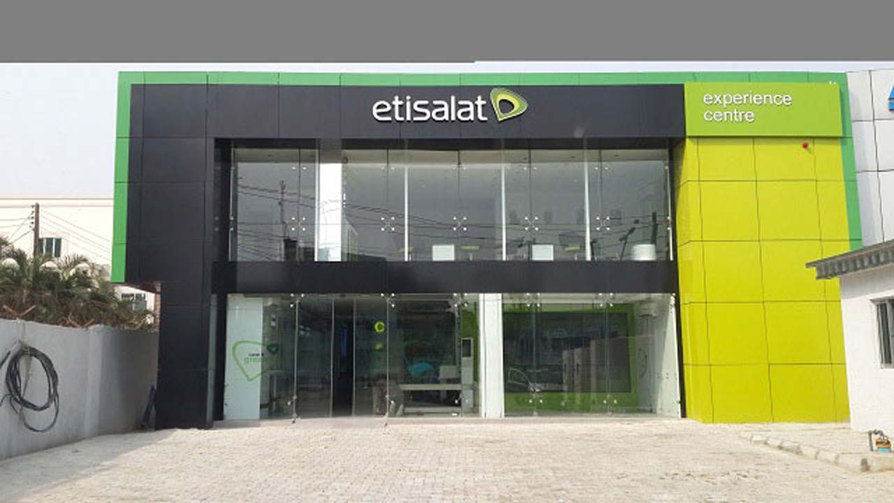 The Federal High Court: declares sale of Etisalat illegal