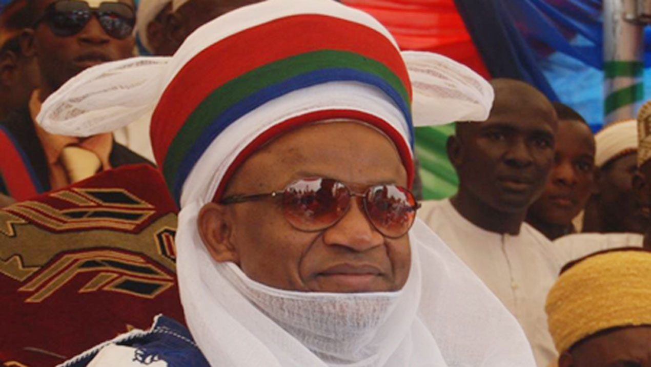 Etsu Nupe accuses APC administration in Niger State of nepotism