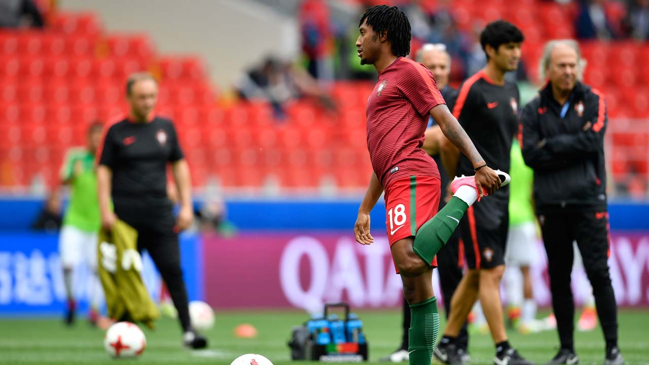 Ronaldo-less Portugal beat Mexico 2-1 for third place at Confed Cup