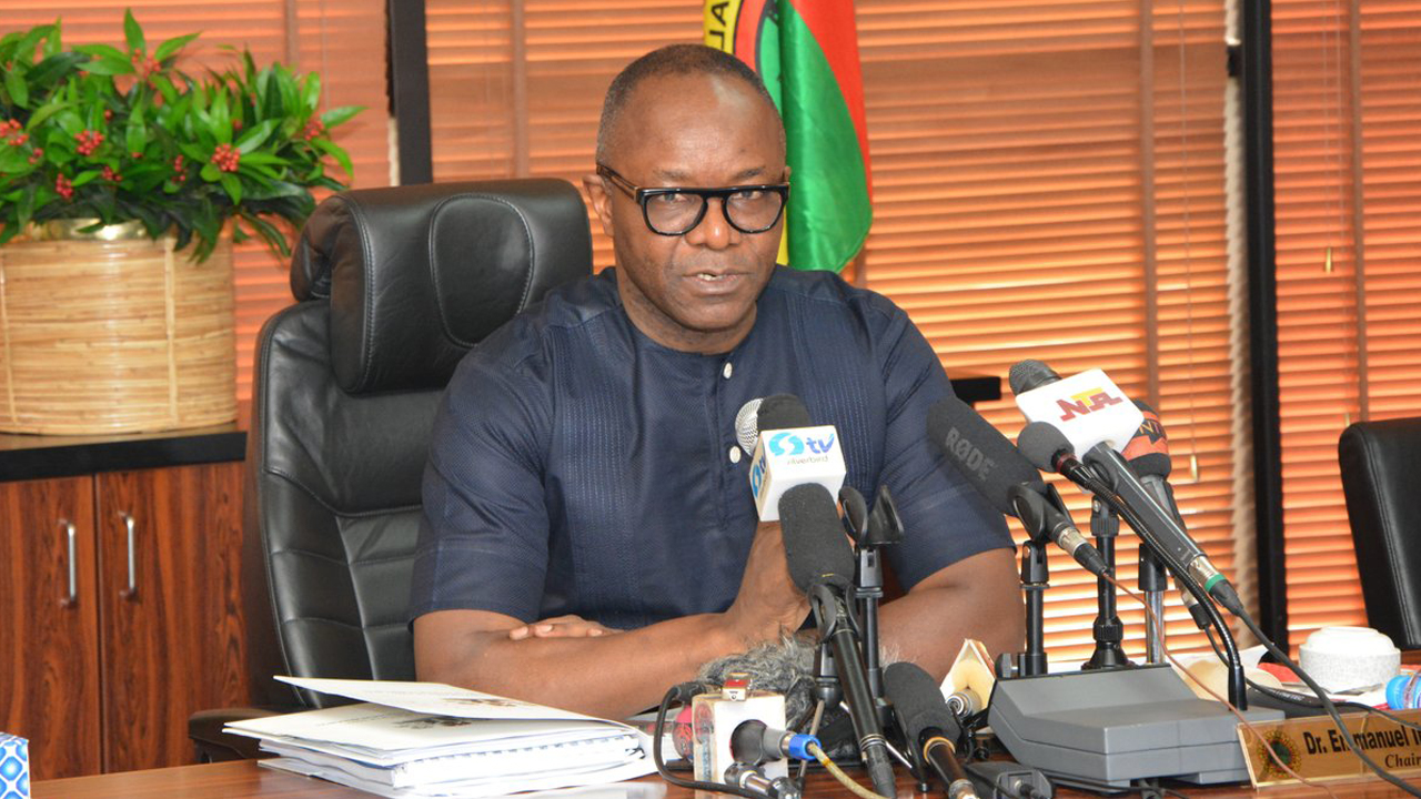 Niger Delta group warns against attempt to frustrate Kachikwu