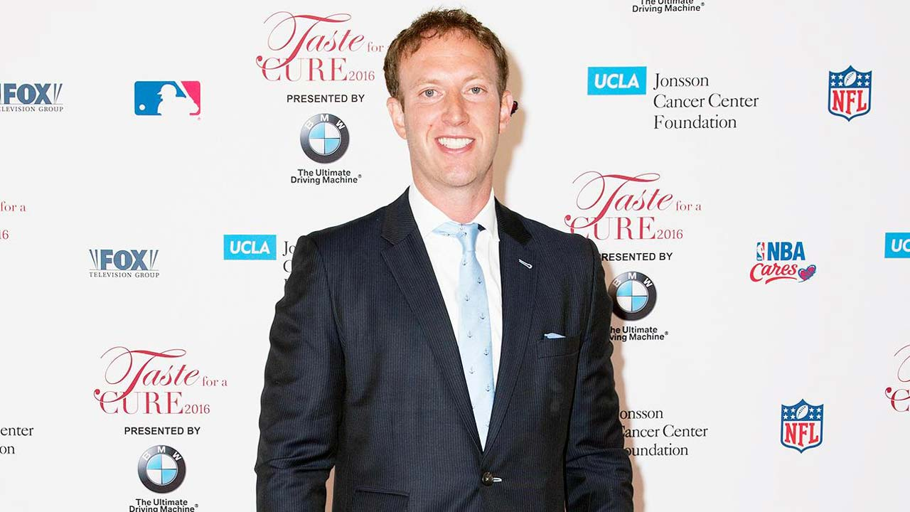 Jamie Horowitz out at FOX Sports amid investigation of sexual harassment claims