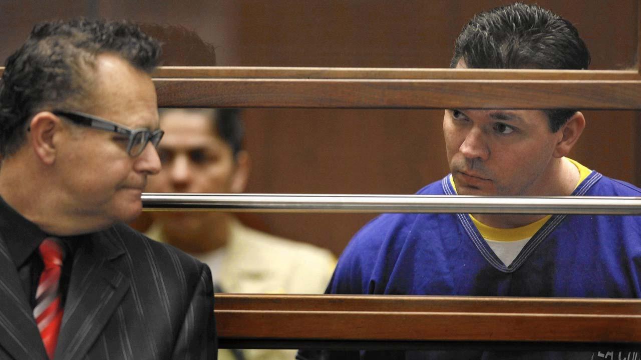 Gavin Smith case: Drug dealer convicted of killing Fox exec