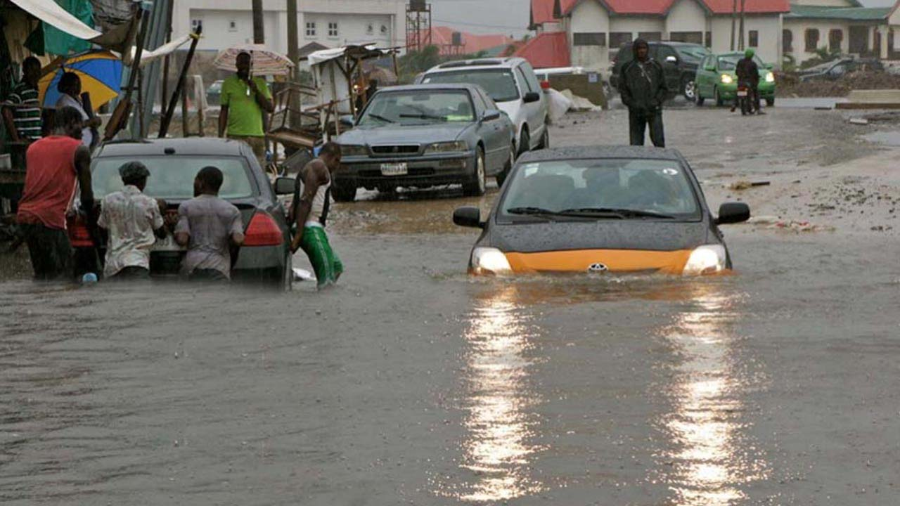 Delta Govt. to Commence more Flood Control Projects in Asaba