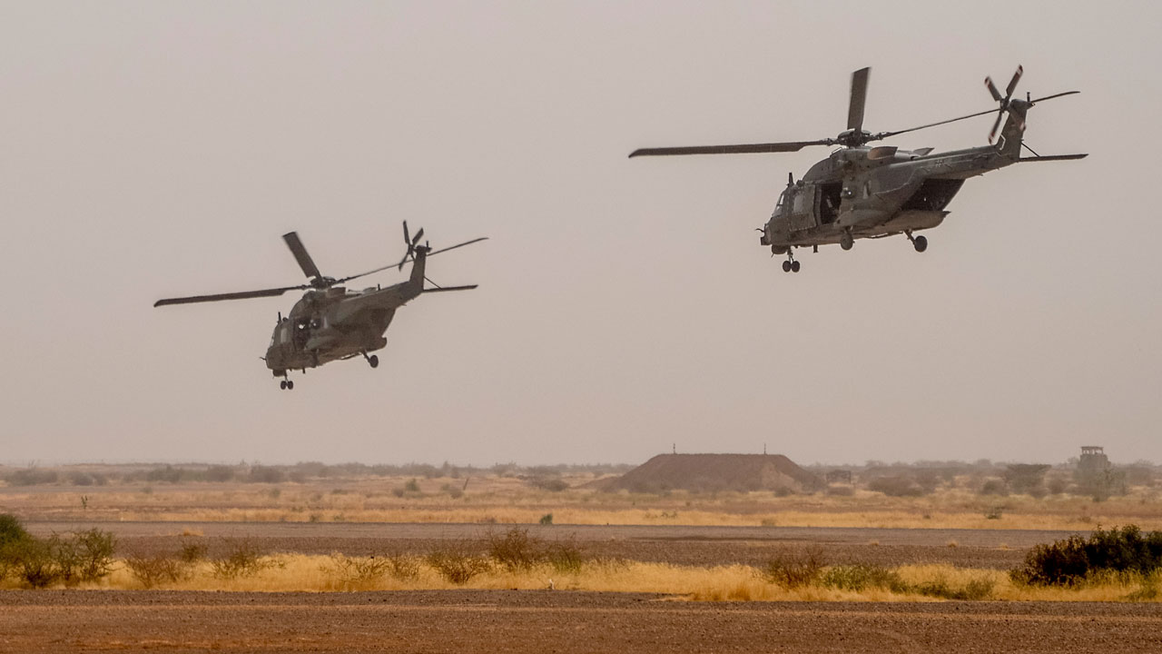 Air Force to deploy helicopter gunships to Taraba | The Guardian Nigeria Newspaper - Nigeria and World News