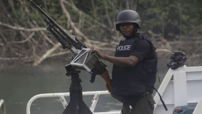 Police reacts to alleged death of kidnapped Lagos students