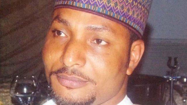 Salihu's suspension a nullity, says APC