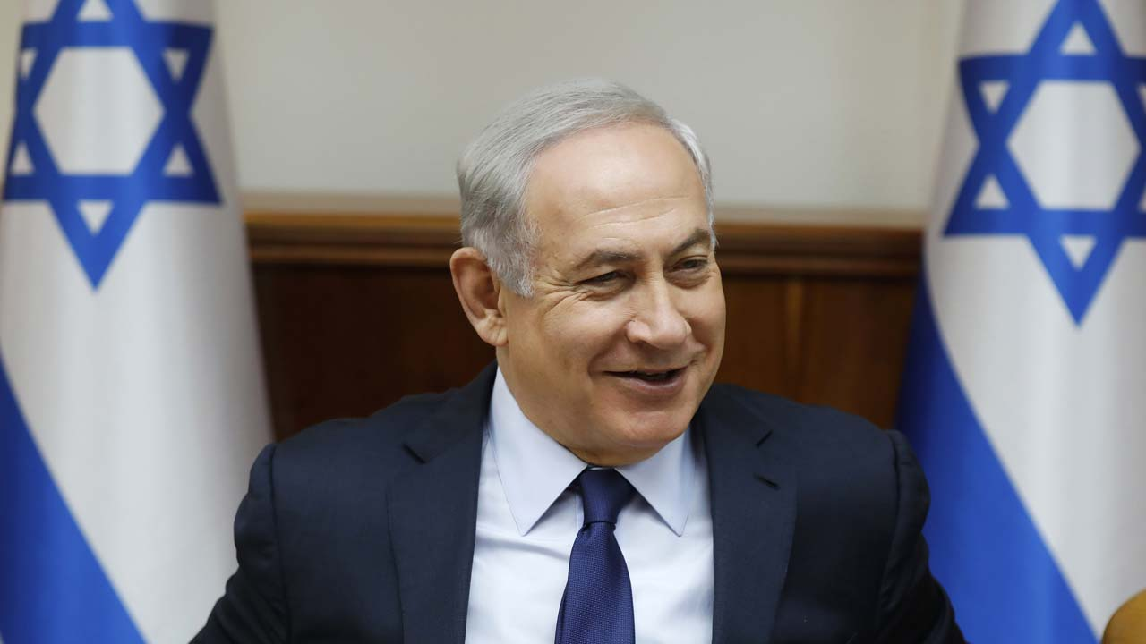 Jew Detector: Netanyahu Defends Climbdown On Holy Site Metal Detectors