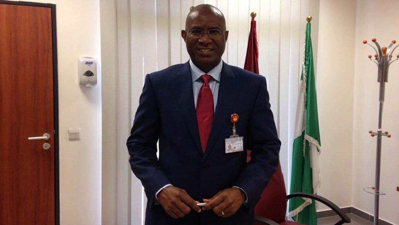 We will spare you on alleged forgery, perjury if you show court  documents, CSOs tell Omo-Agege