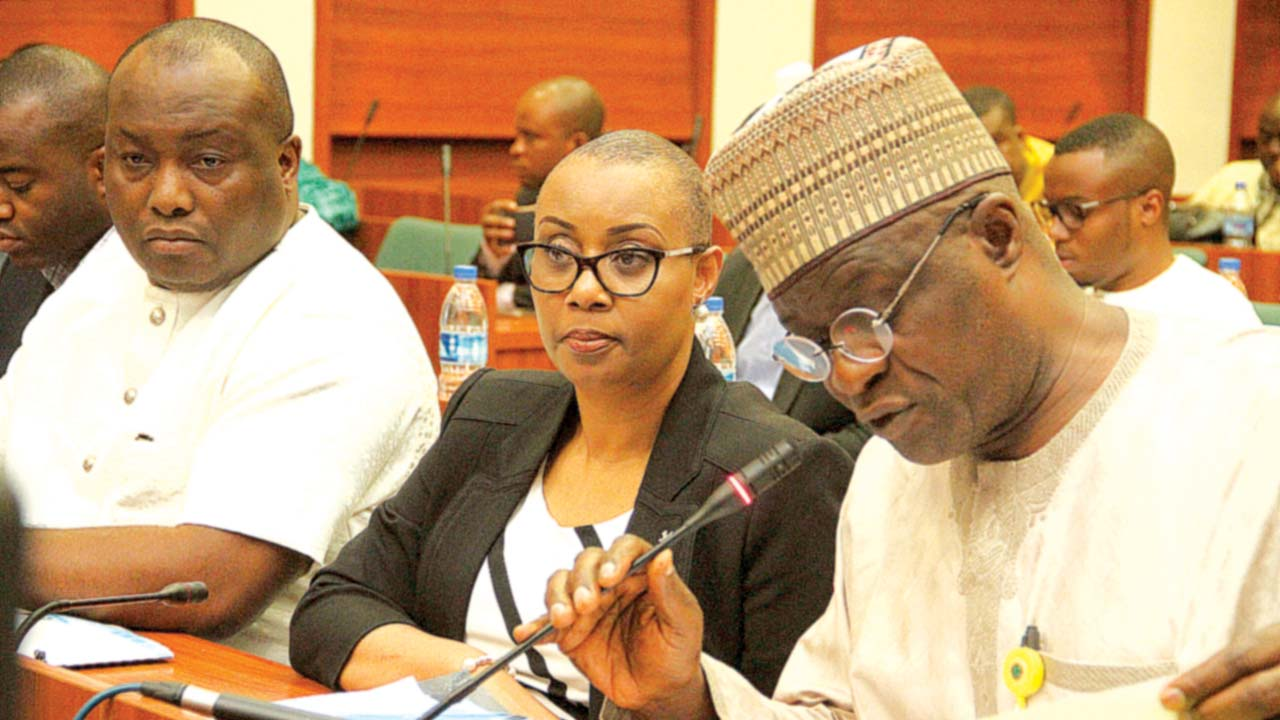 My trial over N11 billion oil theft a witch-hunt, says Ubah