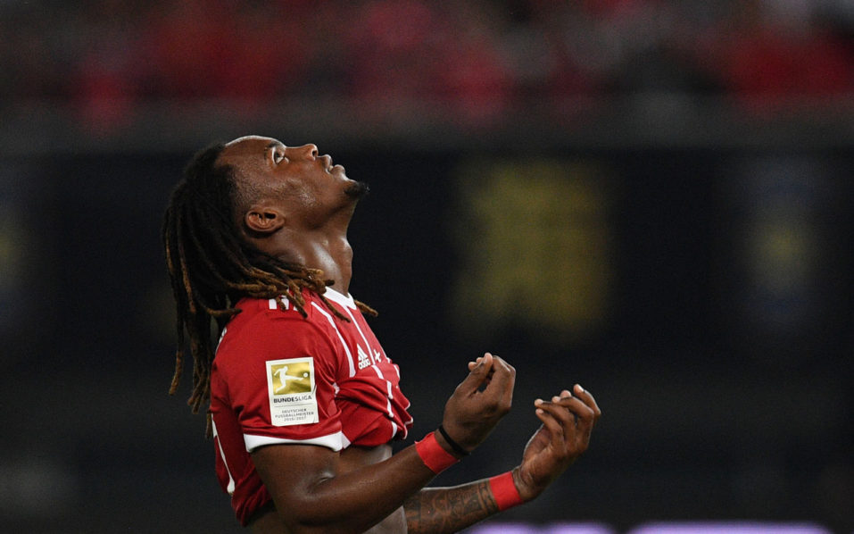 Ancelotti says decision on Sanches after pre-season