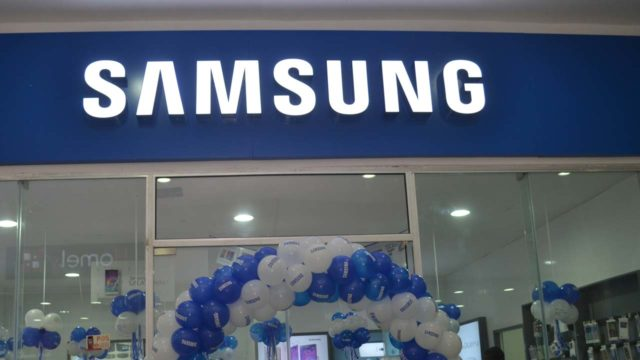Samsung, Scanfrost franchise opens in Lagos