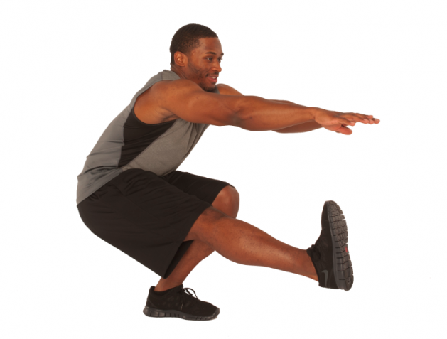 how to make squats harder