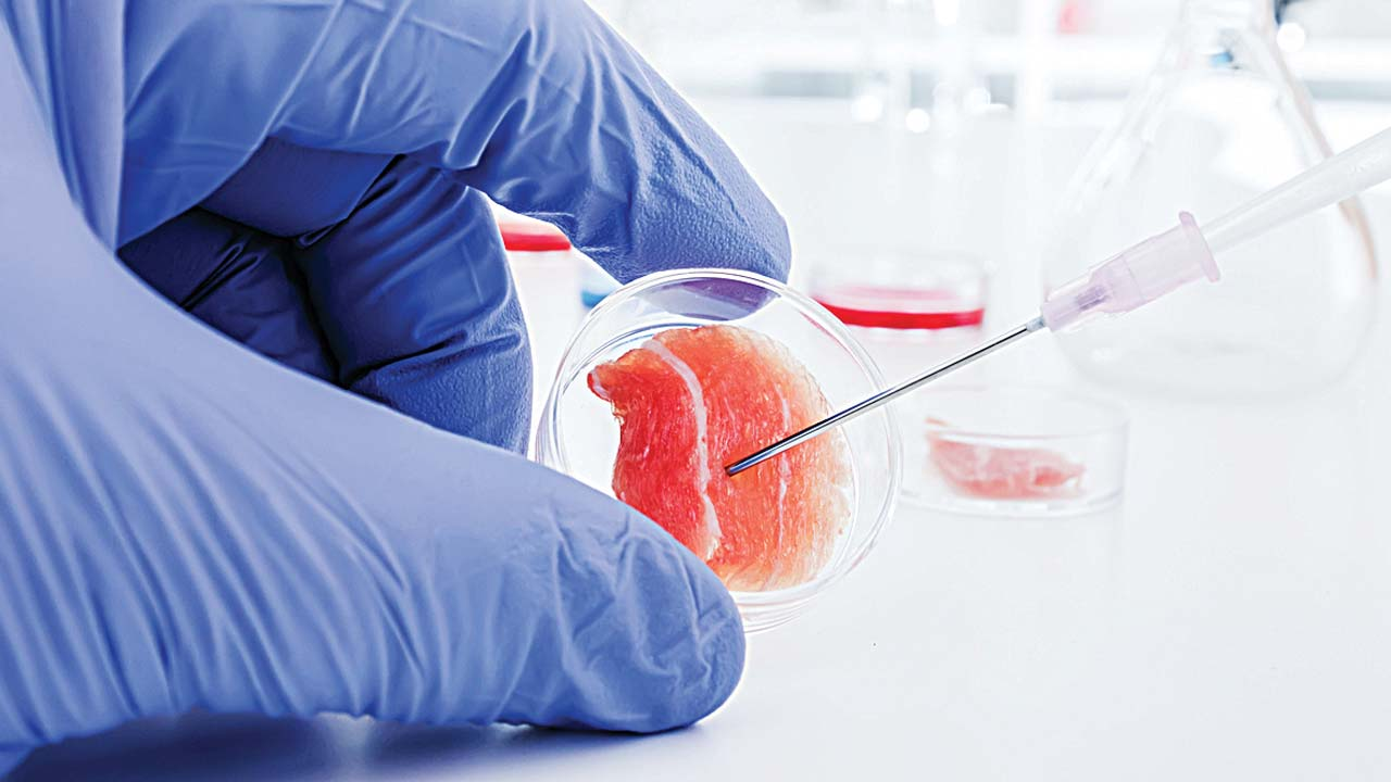 Stem Cell Therapies Breaking Barriers Features The