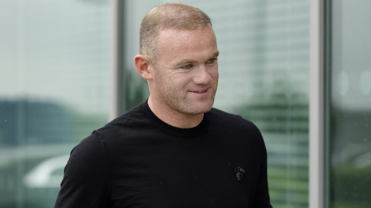 wayne rooney - photo #22