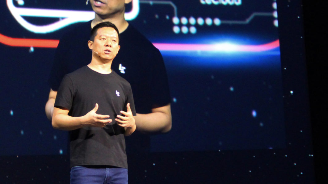 LeEco faces tightening pressure as court freezes another $2.3 billion in assets