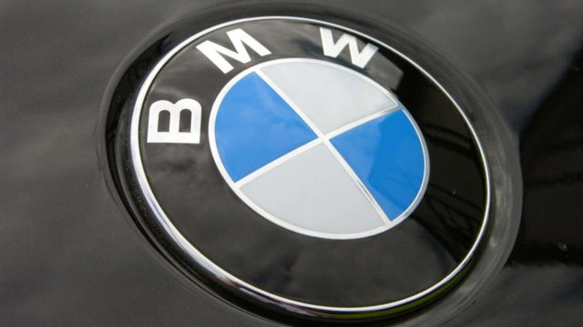 BMW posts record net profit of 8.7 bn euros for 2017