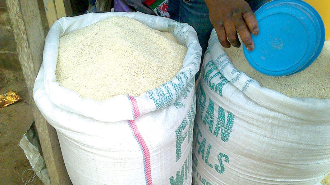 Prices of garri crash in Enugu markets | The Guardian ...