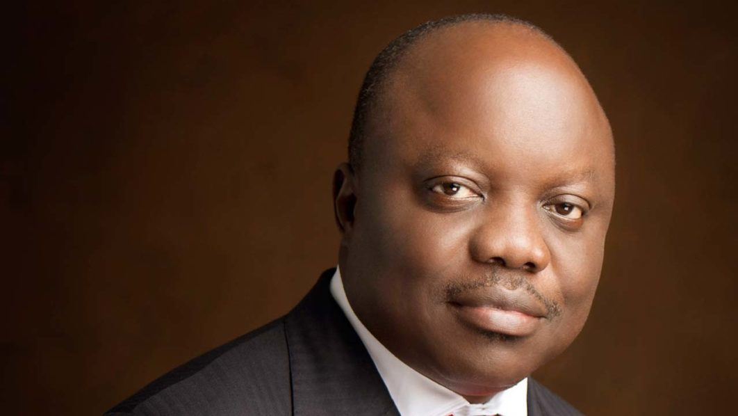 Image result for emmanuel uduaghan