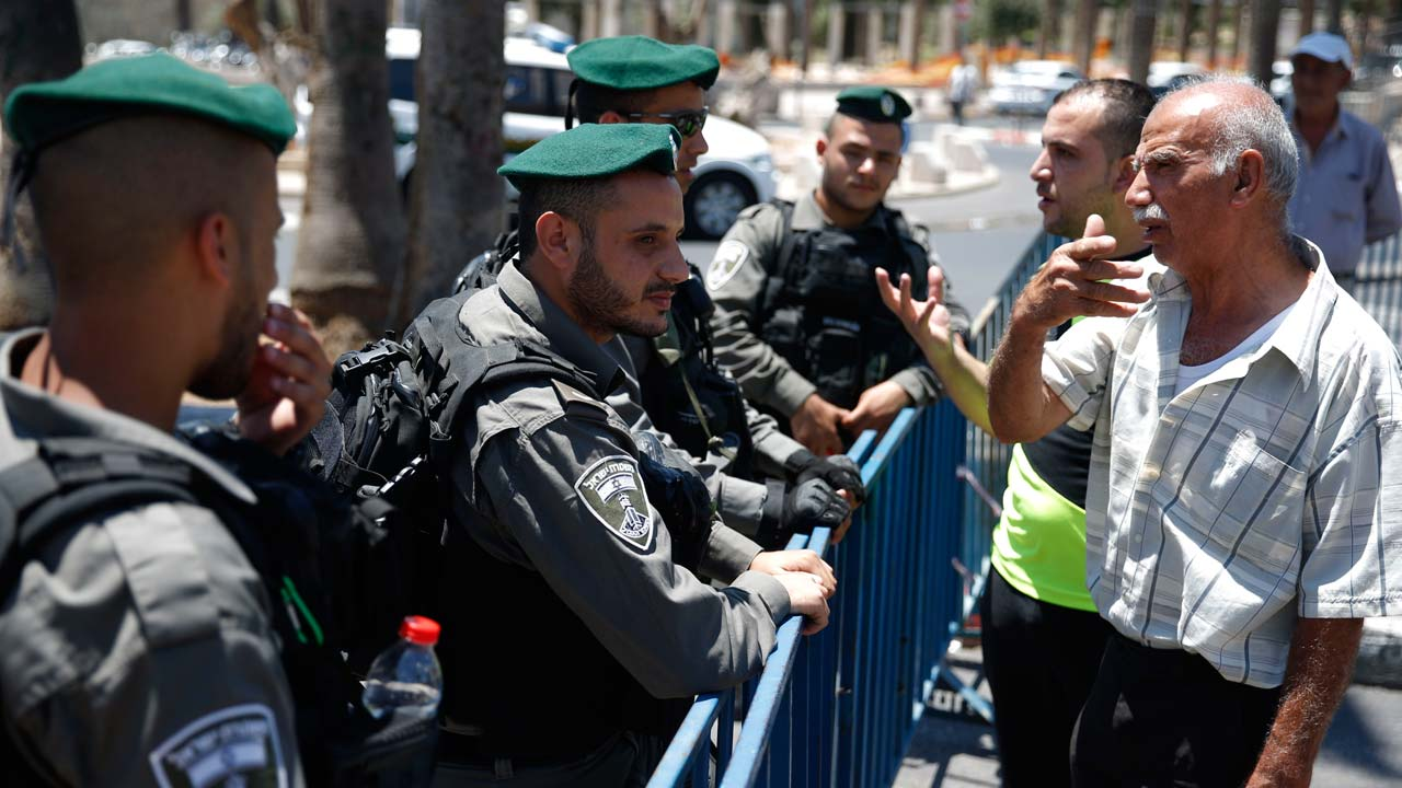 Security tight, holy site shut after Jerusalem attack