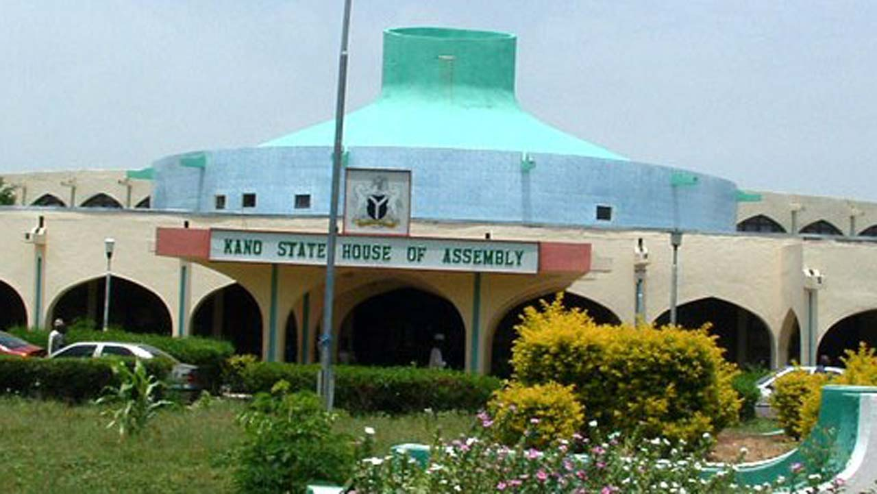 Kano assembly speaker resigns amid bribery allegation ... Yobe State House Of Assembly
