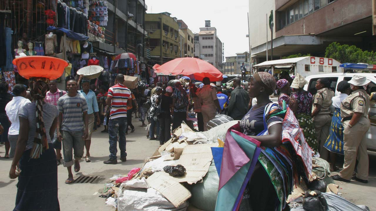 evils of unemployment in nigeria An empirical investigation of the real exchange rate impact in economic activitiesnigeria as a case study the evils of atm of unemployment rate in nigeria since.