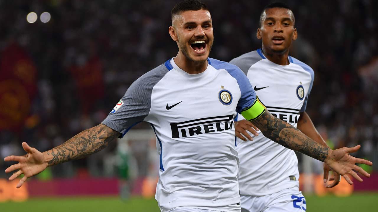 SPORT: Spalletti fears big clubs will poach Inter star Icardi