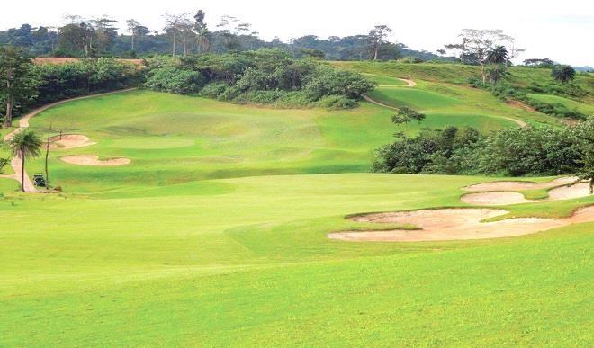 Top Five Golf Courses In Nigeria