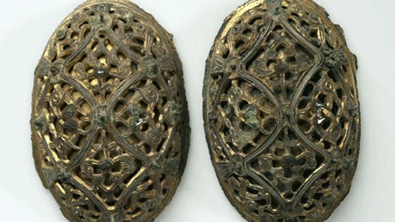 400 viking objects stolen in norway museum heist arts