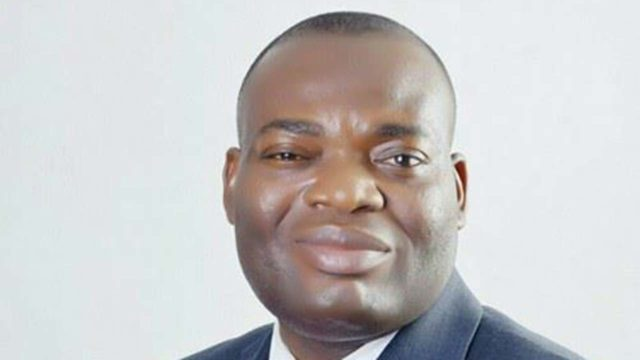 Obidigwe gets nod to replace Nwoye at N'Assembly