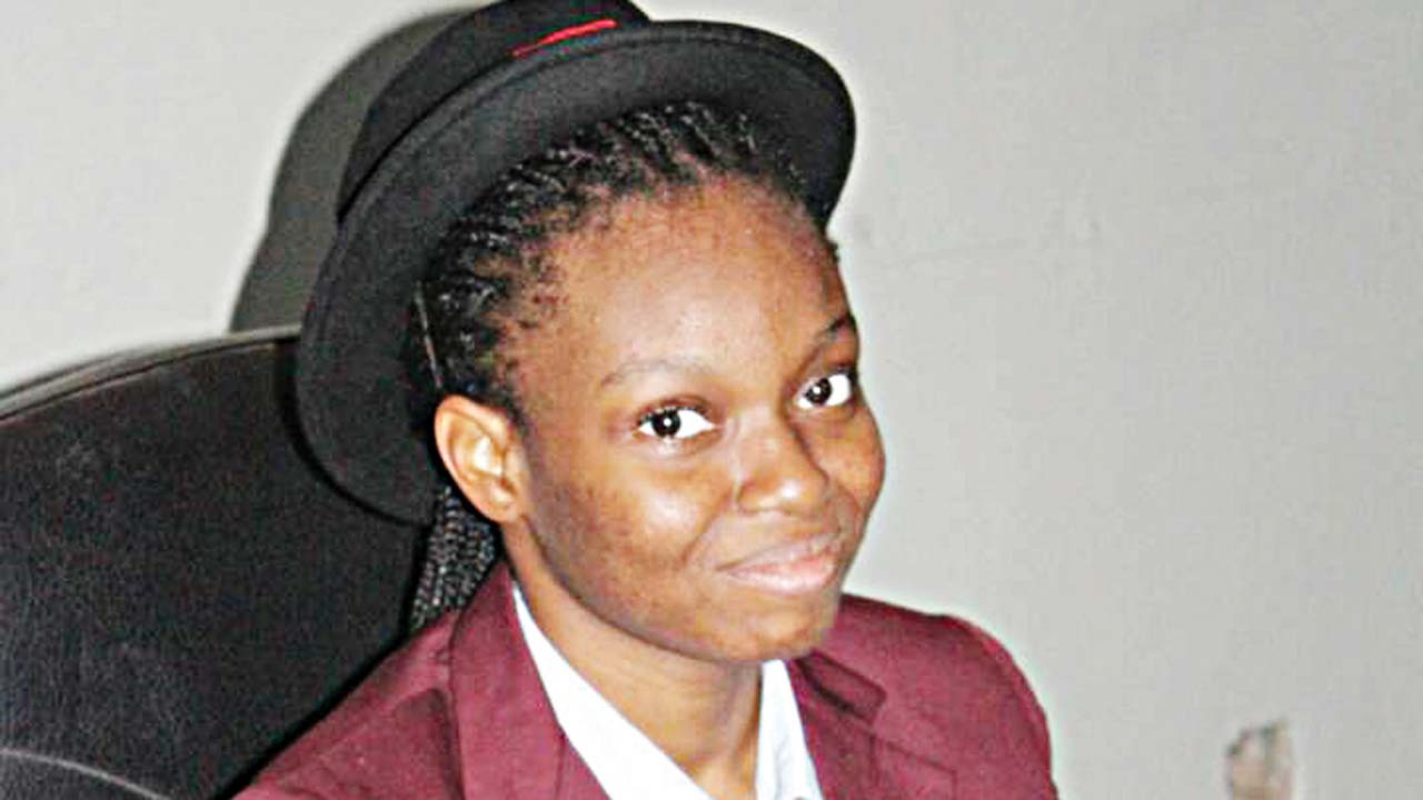 Ikeoluwa Abioye. Photo: Guardian Nigeria