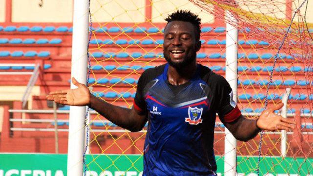 Lobi pips Rangers, Pillars hold Nasarawa as Tornadoes stun FCIU