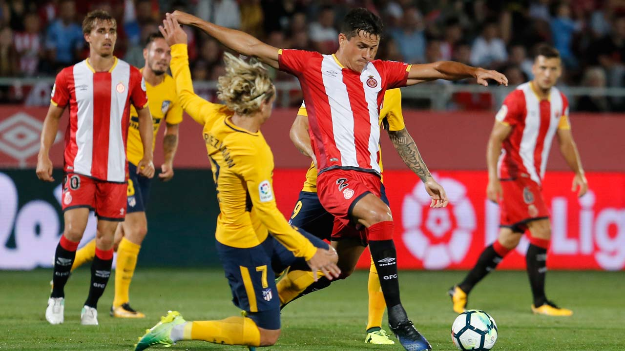 Image result for griezmann red card pictures