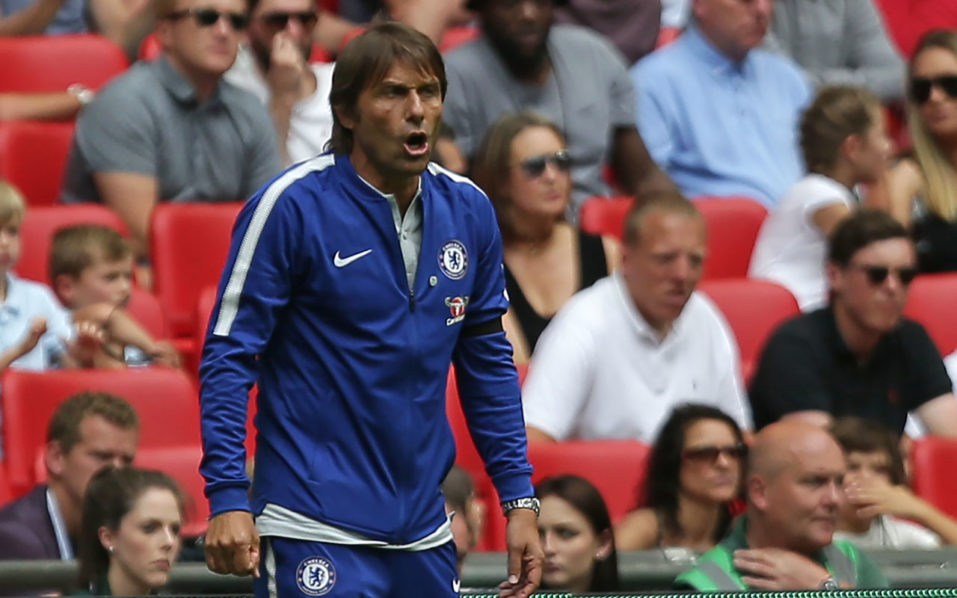 Azpilicueta calls for Chelsea signings, with 'top players' required by Conte