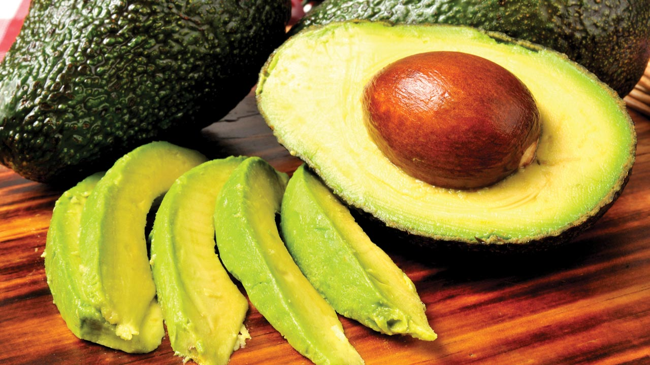 Avocado tops herbal cures for herpes, dengue, HIV, hepatitis
