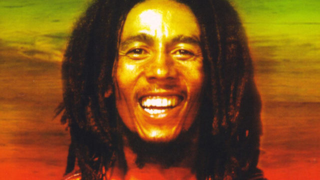 Bob Marley's Biopic underway