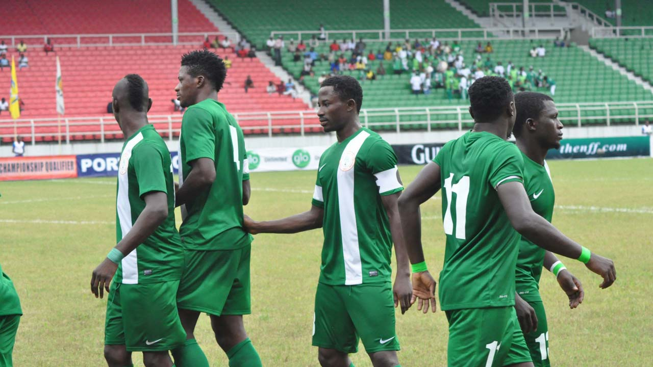 Eagles prepare for CHAN with super six tournament