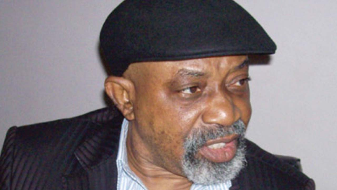 Minister of Labor and Employment, Chris Ngige. Photo: Guardian