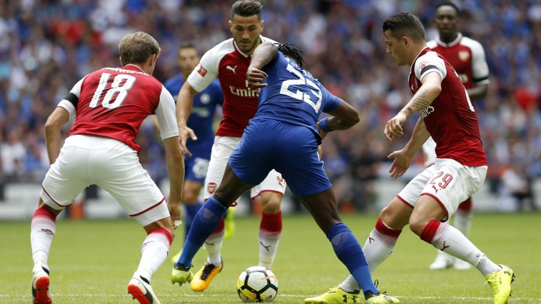 SPORT: Five matches to watch this weekend