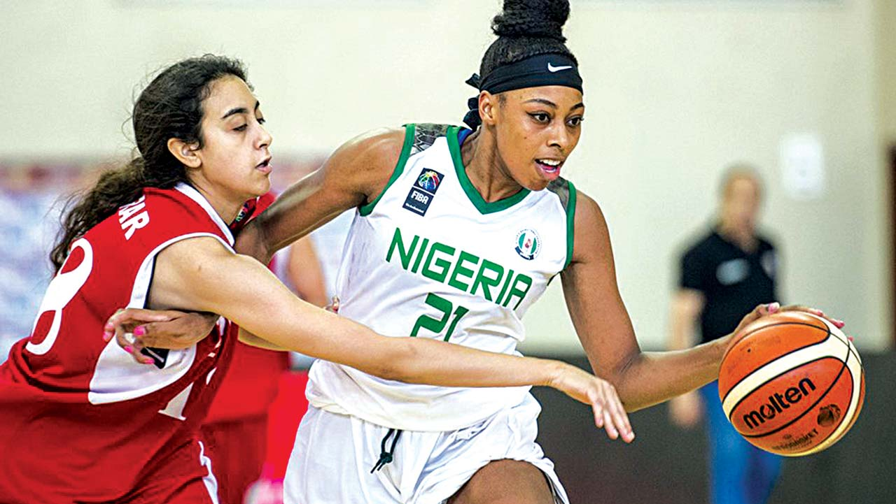 Afrobasket Championship: D'Tigress Not Getting Carried Away, Says Kalu