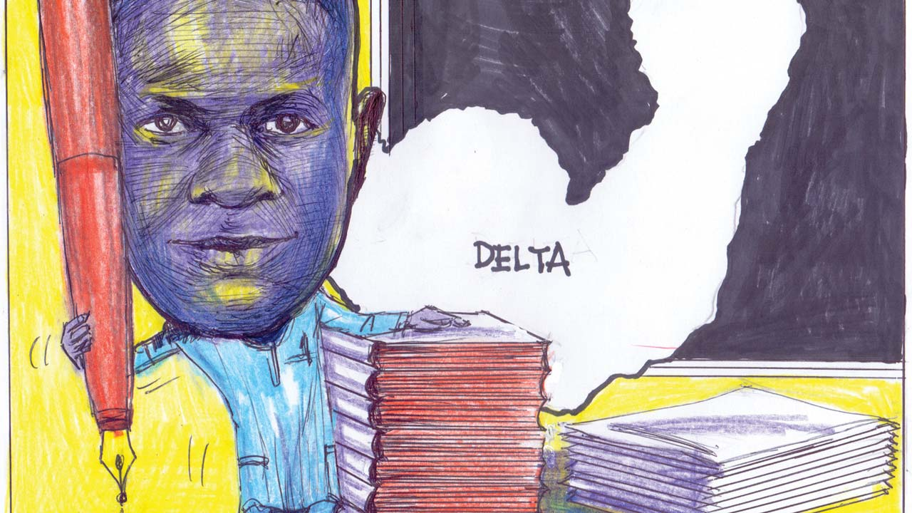 The poetry of Ebi Yeibo - Part 1 | The Guardian Nigeria News