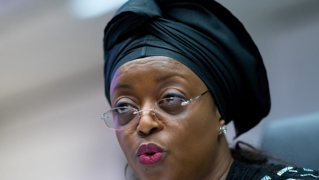 Court rejects Allison-Madueke's application for trial in Nigeria